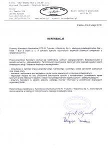 GAZ – INSTAL – BUD & Soleń S. C.